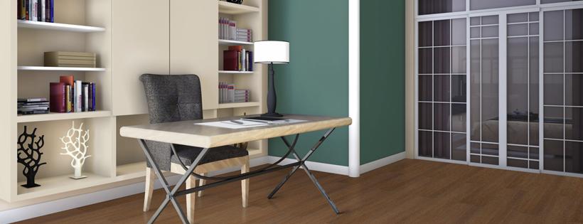 Criamos pisos para você curtir o melhor da vida.